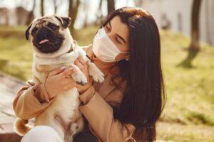 Recomendaciones para cuidar la salud de su mascota después de la cuarentena